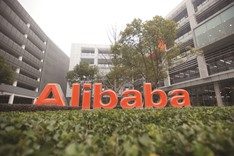 Alibaba gives shelter in debt storm as China Internet bonds gain