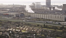 UK Serious Fraud Office opens probe into Tata Steel after audit