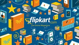 India's Flipkart raises $1.4 bn from Microsoft, eBay, Tencent