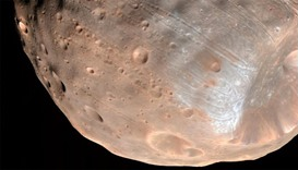 France and Japan want to recover pieces of a Martian Moon and bring them back to Earth