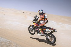 Qatar sands set for thrilling battle on two wheels