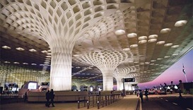 Airports in India on high alert after hijacking threats
