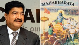 businessman B R Shetty