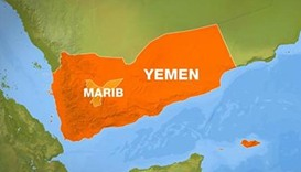 Drone strike kills 5 Qaeda suspects in Yemen