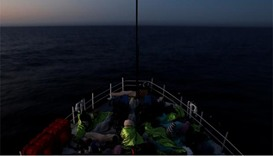 Libyan fishermen find 28 dead migrants in boat offshore