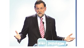 Rajoy called to testify in major graft trial