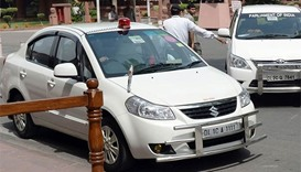 India bans red beacons on cars to end elitist culture