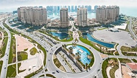 Pick-up in real estate demand seen with predicted growth in Qatar's population: ValuStrat