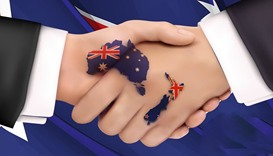 Australia, NZ reach agreement on Pacific trade pact