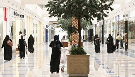 Saudi malls to hire locals only: ministry