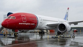 Norwegian Air takes fares fight to Asia with new route