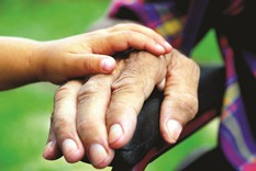 Preventing disabilities in the elderly