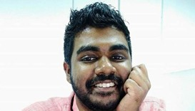 Maldives blogger stabbed to death in restive capital