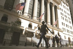 Wall St traders to adopt a cautious approach