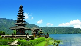 Bali has long been a popular destination for Qatar Airways.
