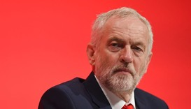 Labour backs Trident after Corbyn dithers