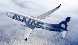 Dubai Aerospace to buy aircraft leasing firm AWAS