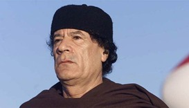 ICC unveils arrest warrant for ex-Gaddafi security chief