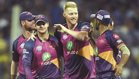 Supergiant beat Mumbai Indians by three runs