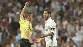 Ramos red could prove costly