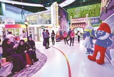 Surge in Chinese, Russian visitors pushes Dubai towards 20mn mark