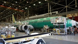 Boeing 'nearing decision' to launch 737-10 jet
