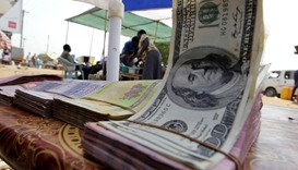 South Sudanese banks run out of cash as conflict rages