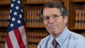 Judge William Orrick