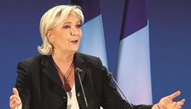 French politics: Who is Marine Le Pen?