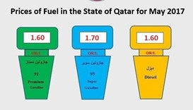 No change in fuel price in May, says ministry