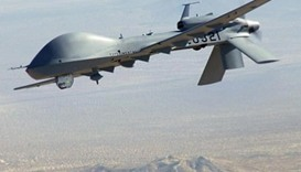 Suspected US drone strike kills seven in NW Pakistan