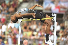16 reigning world, Olympic champs for Diamond League