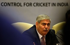 ICC passes changes to curb dominance of 'Big Three'