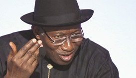 Jonathan: Obama and his officials 'made it very clear to me by their actions that they wanted a chan