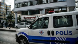 Police hold 4 over kidnapping of Cypriot-Norwegian girl