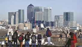 UK economy slows sharply in Q1 as inflation hits home