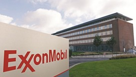 ExxonMobil Q1 profits more than double on higher oil prices