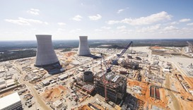 Westinghouse says it will operate normally in Asia