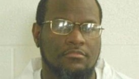 Arkansas holds fourth execution in eight days