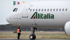 Italy sets final six-month deadline for Alitalia rescue