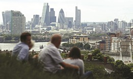 Britain steps up the fight against 'dirty' property