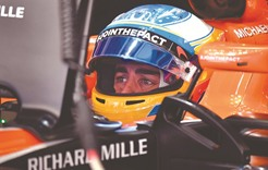 More misery for Alonso in Russia