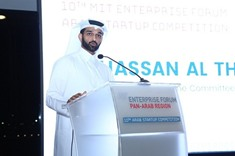 Vision to transform Mideast as a global innovation haven