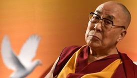 Dalai Lama turns to iPhone to spread app-iness