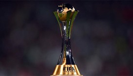 Qatar in talks with FIFA to host Club World Cup