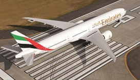 Emirates cuts flights on five US routes
