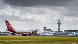 Amsterdam airport nears 'safety limits': watchdog