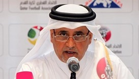 FIFA panel lifts ban on Qatari official al-Mohannadi