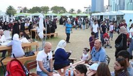 QIFF, the celebration of tastes and flavors concludes Saturday