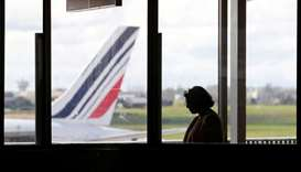 Air France raises pay offer in bid to end strikes
